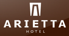 大阪アリエッタホテル ロゴ画像