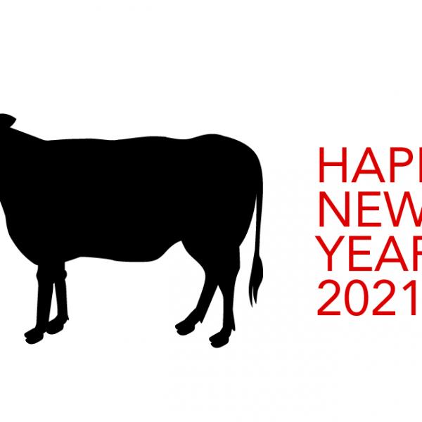 ★謹賀新年★2021 画像